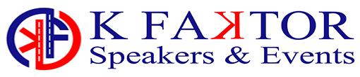 K factor Speakers & Events